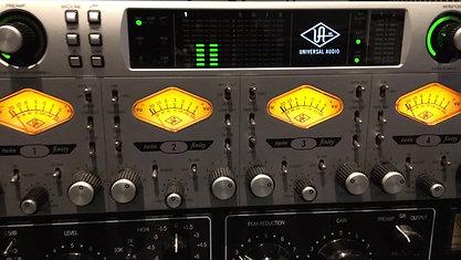 MUSIC PRODUCTION - RECORDING CUBASE