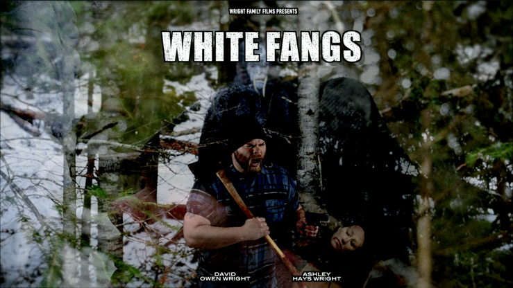 White Fangs Trailer