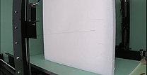 FC3420 Hot Wire CNC Foam Cutter