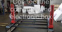 FCX848 Hot Wire Foam Cutter Assembly