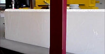"8'x4'x36"" Custom Sign Cutter"