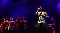 ENCAIXE · Quero ser tambor (Narf) · Sala Capitol