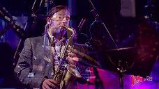 Jazz de Ría 2021 | Baldo Martínez Cuarteto da Terra