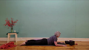 NEW! Yoga Rx with Jane