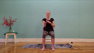 NEW! Focus on Hands with Lynn