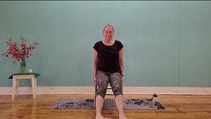 NEW! Focus on Feet with Lynn