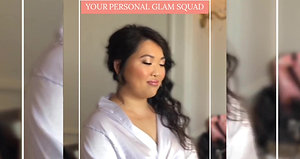 Your Personal Glam Squad