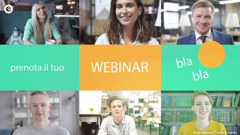 Corso di Spagnolo Online - Conversazione