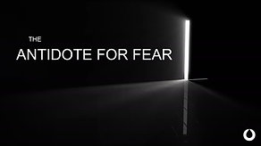 The Antidote for Fear (Part 2) | Pastor Fred McCarthy