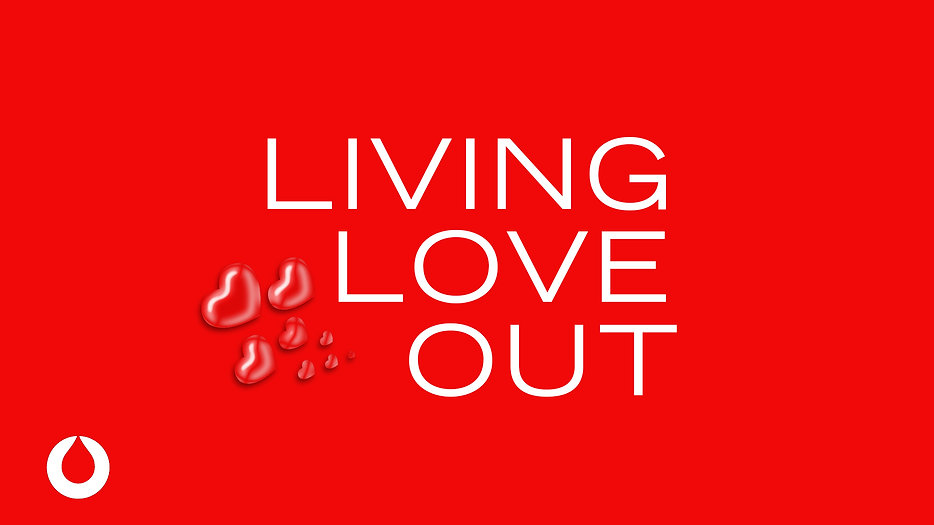LIVING LOVE OUT