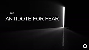 The Antidote For Fear | Pastor Fred McCarthy