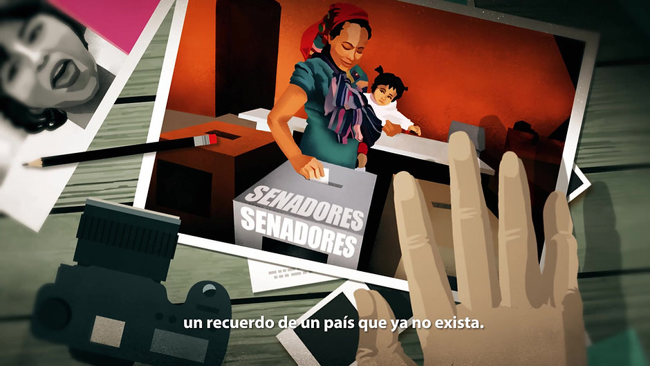 IGUALDAD DE GENERO SUB Baja