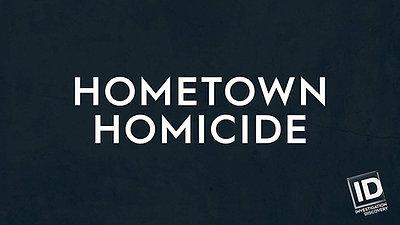 Убийство в родном городе: местная загадка