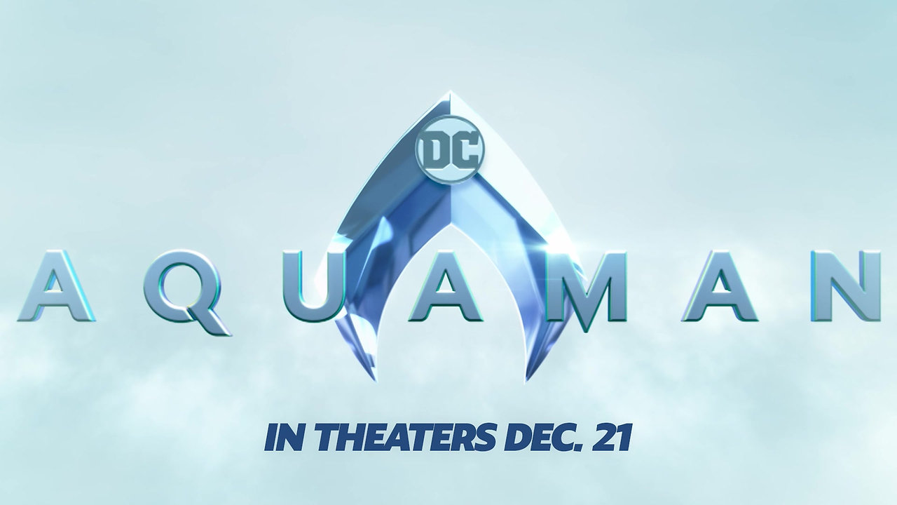 Aquaman Movie Sweepstakes
