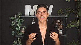 Mike Ramírez (Networker & músico)