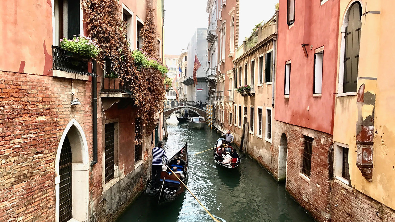 video Venezia