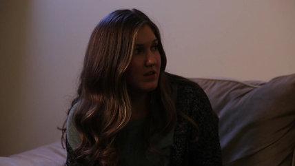 Emily Tolnay (Drama) Girl next door