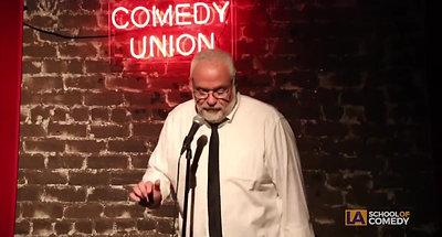 Bob Dean - Comedy Union Show