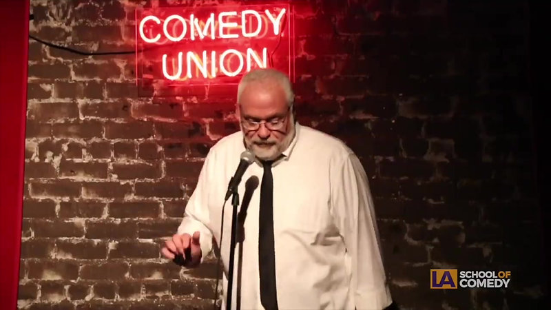 Comedy Clips