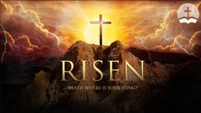 Sunday Service, April 4, 2021