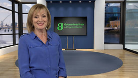 Guaranteed Irish with Mary Kennedy - TG4