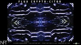 FLUX CRYPTO-CITOR CARD - UHD 4K