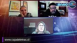Entrevista Radio Paulina Iquique