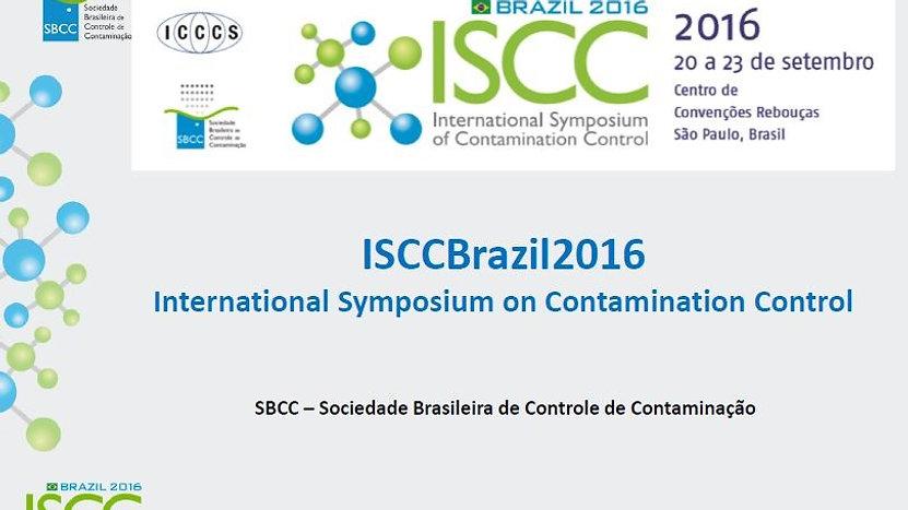 ISCCBRAZIL2016