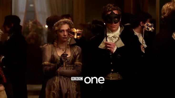 Poldark Series 4  Trailer - BBC