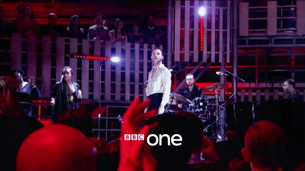 BBC One - Sounds Like Friday Night