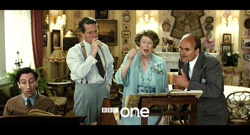 BBC One - Florence Foster Jenkins
