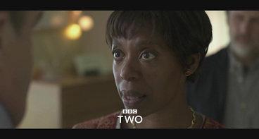 BBC Two: Black Earth Rising Trailer