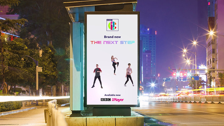 CBBC - The Next Step