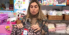 Único brechó do Brasil que faz trocas