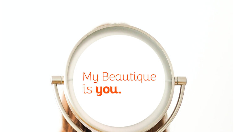 Mental Beauty Campaign