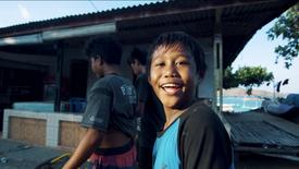 Documentary: Surf camp Lombok