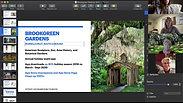 Webinar: Brookgreen Gardens x Encurate