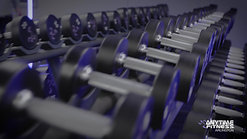 Anytime Fitness | Spring Promo 2021