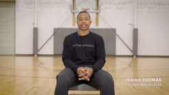 Isaiah Thomas Elite Sports Academy Promo