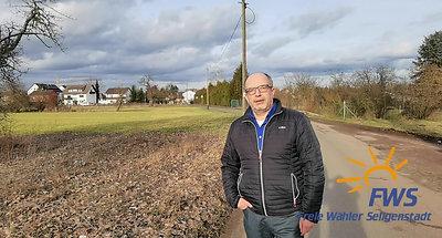 Seniorentagesstätte Baugebiet Westring