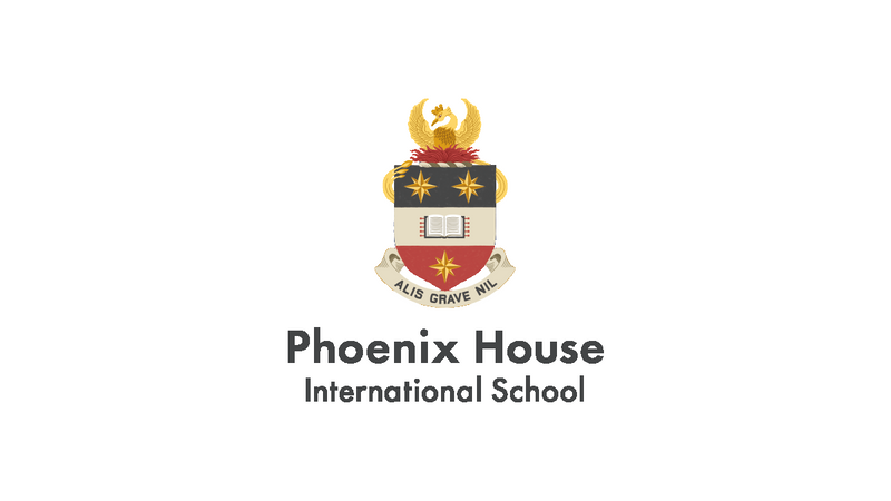 Welcome to Phoenix House