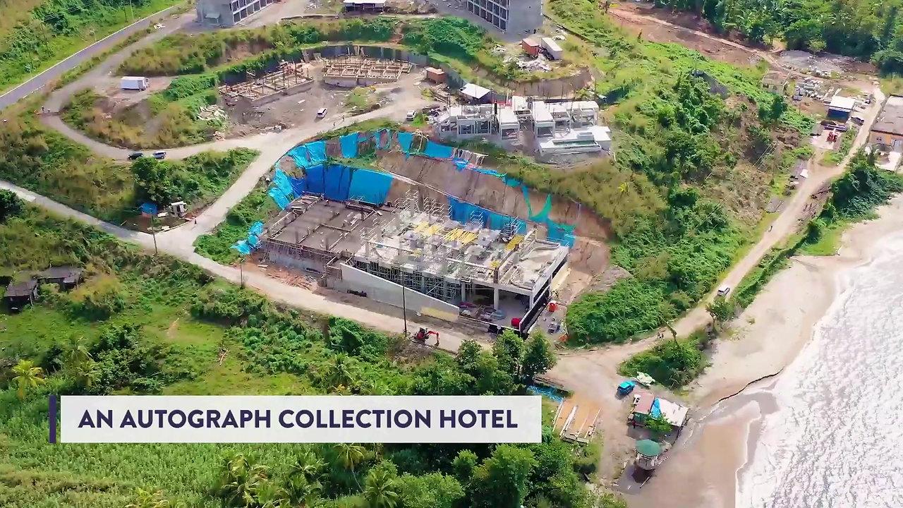 Anichi Resort & Spa Dominica