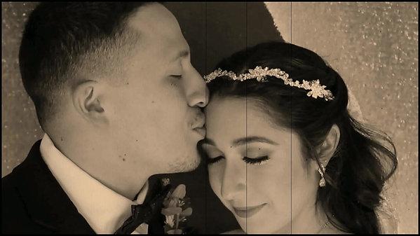 Wedding, Cinematography