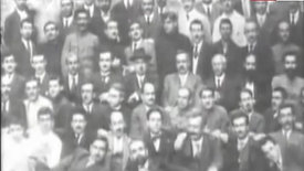 The Armenian National Council declared the Independence of Armenia on 28 May 1918 (Documentary program).