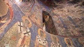 Armenia-Noah's country, documentary film.