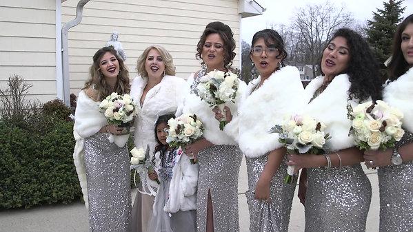 Wedding, Cinematography.