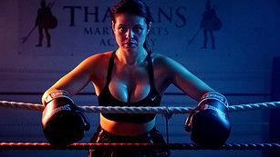 Samantha Dorman | Fitness Trainer