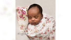 Meklit newborn