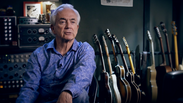 J. Michael Harter - 'I'll Fly Away' - Story & Music Video