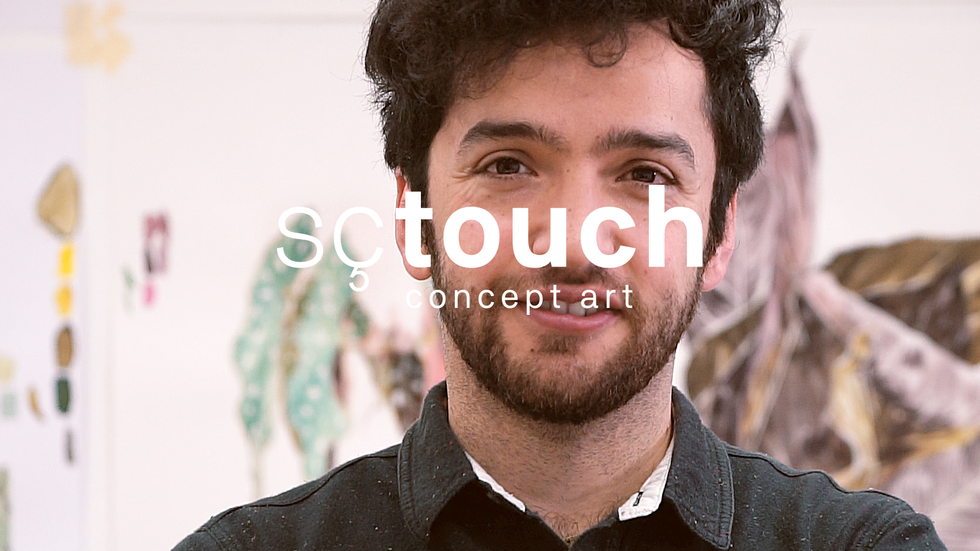 sc touch - Imagespot